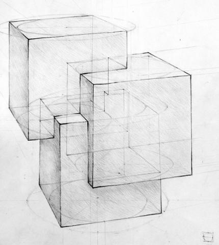 Рисунки для кубы